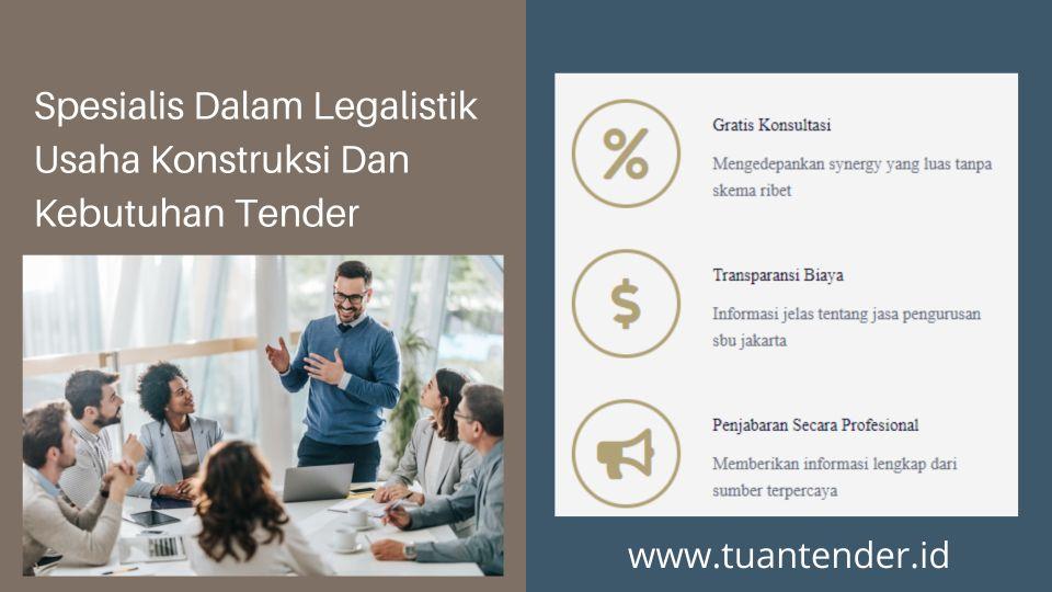 Jasa Pengurusan Badan Usaha di Gandaria Selatan Jakarta Selatan Resmi Cepat & Syarat Mudah