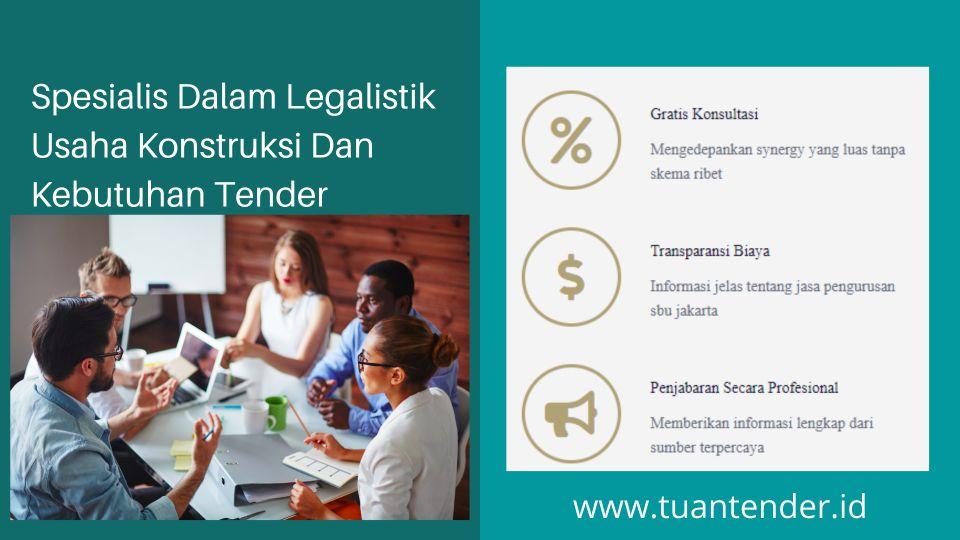 Jasa Pengurusan Badan Usaha di Tanjung Redeb Berau Resmi Cepat & Syarat Mudah