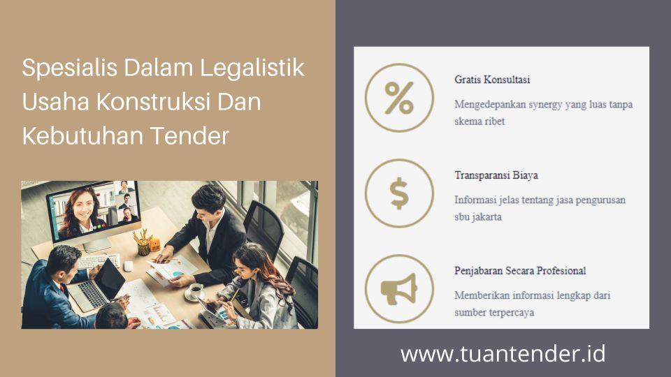 Jasa Pengurusan Badan Usaha di Petojo Utara Jakarta Pusat Terpercaya